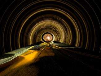 El Tunel sinTiempo